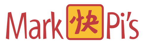 Mark Pi Logo